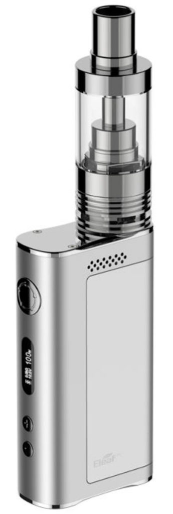 E-Zigarette-18650-Akku
