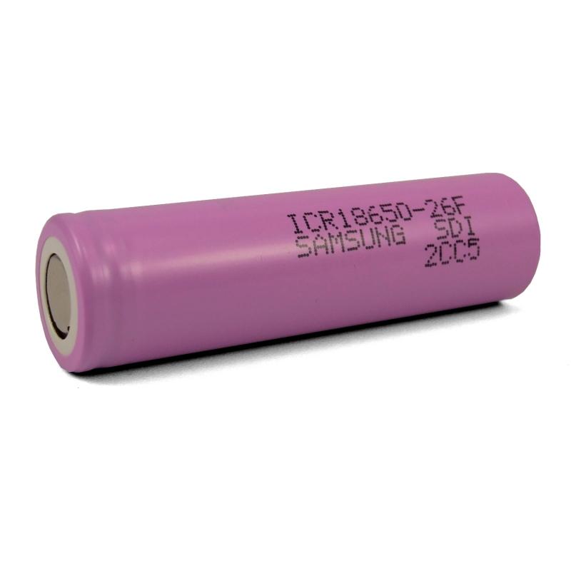batterie-18650