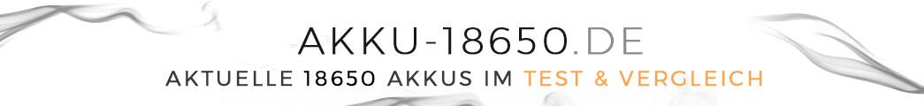 Akku 18650
